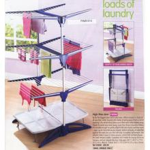 Four Shelves Drying Rack