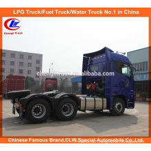6 X 4 Tractor Camion Foton 430HP