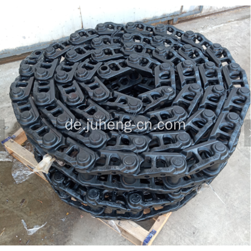 Bagger EX150-1 Track Link EX150 Track Chain Assy
