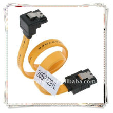 Serial SATA ATA RAID DATA HDD Hard Drive Cable
