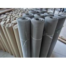 Malha de filtro de aço inoxidável 1 mícron