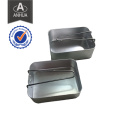 Military Police Aluminum Lunch Box
