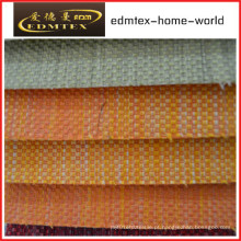 Poliéster tecido sofá jacquard EDM1017