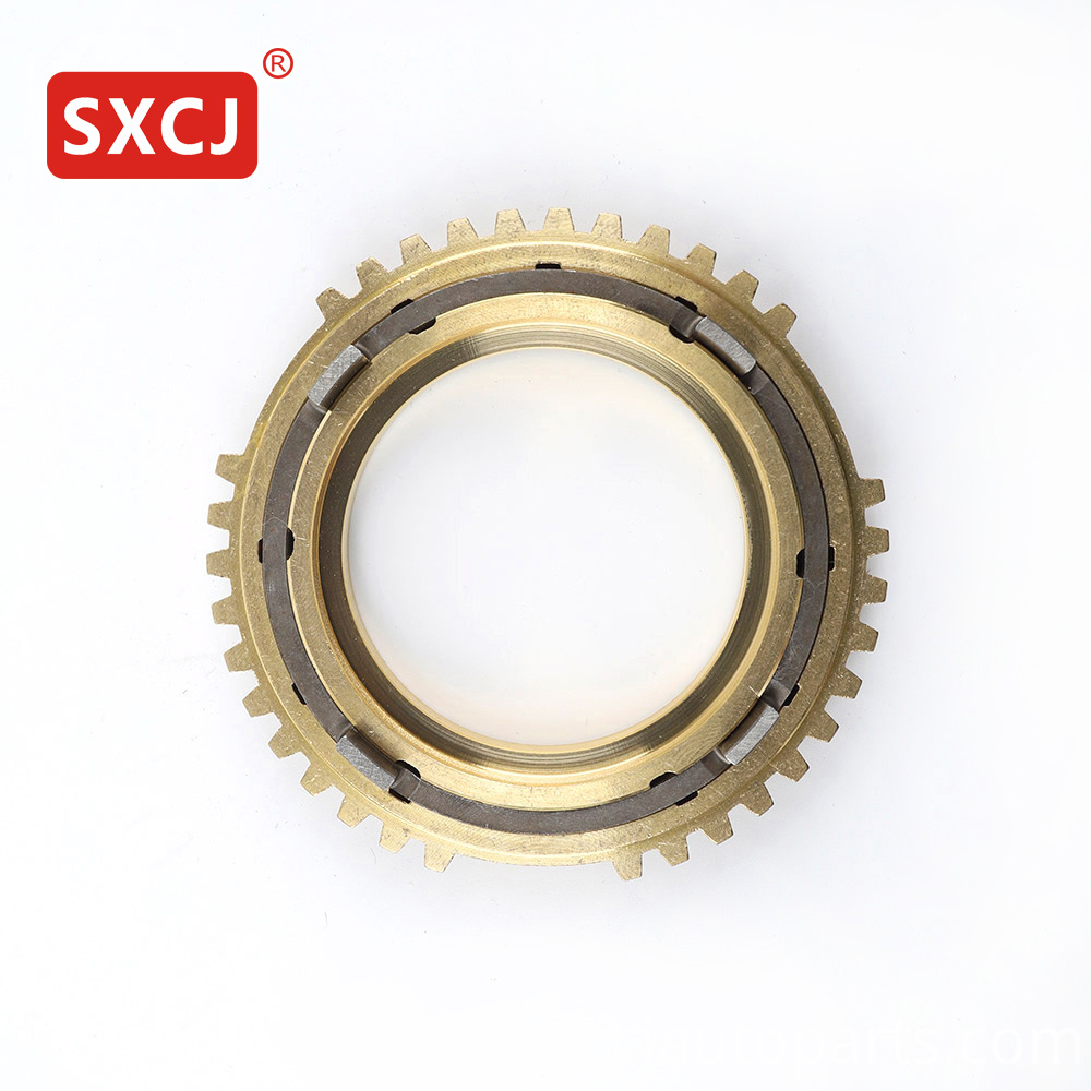 Synchromesh Set Gear Box Parts