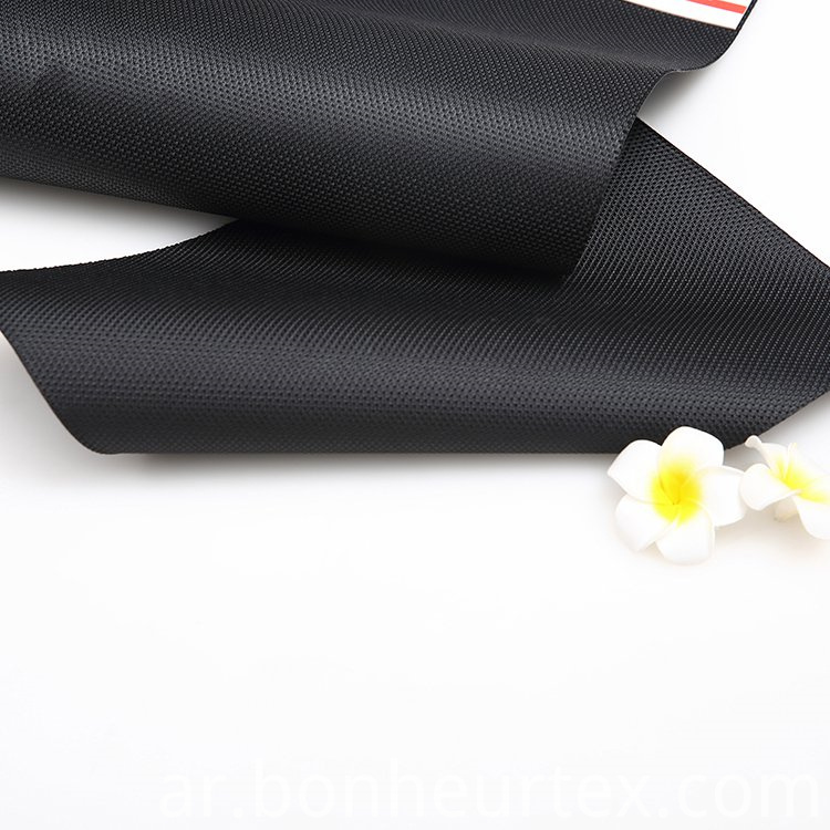 1200D Polyester Oxford High Strength Abrasion Fabric