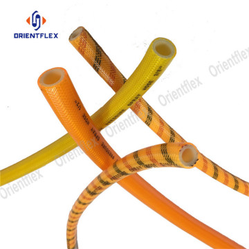 Fiber+reinforced+high+quality+pvc+spray+hose