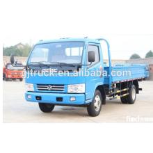 4X2 Dongfeng mini camion léger / camion léger de cargaison / camionnette légère / camion léger de boîte de cargaison / camionnette de fourgon / RHD / LHD