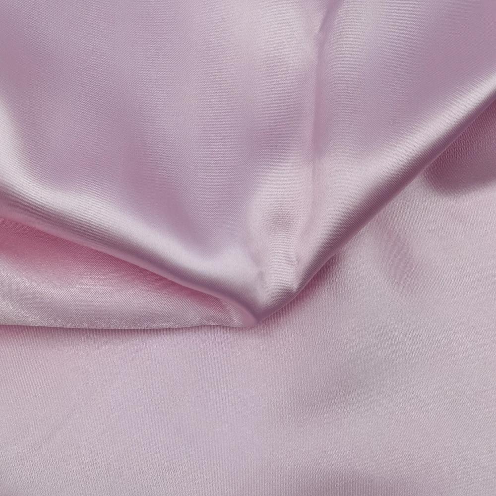 Elegant Silk Satin Cloth Fabric