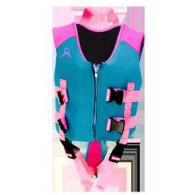 Куртка-жилет для девочек Neorpene Swim Life от Seaskin Kids