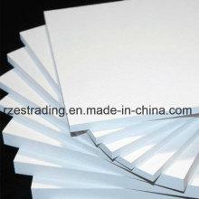 Placa de PVC de alta qualidade para mercado Middleeast