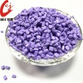 Ungu Nylon Color Masterbatch Granule