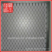 mesh for zoo(stainless steel 304/316/316L)