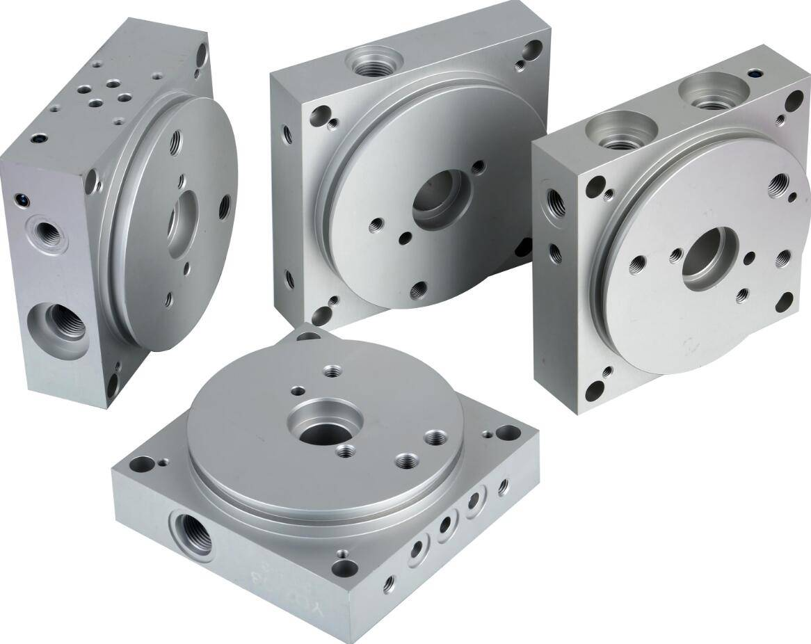 aluminum-hydraulic-central