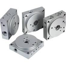 bloc de soupape hydraulique en aluminium