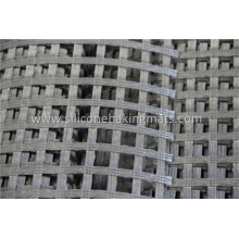 Kettenwirkendes Polyester Geogrid