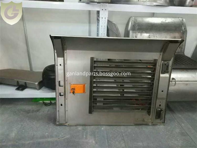 Hitach EX240 Spare Parts