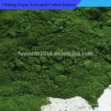 Großverkauf der fabrik Chrom Grün, Chromoxid Grün, Chromoxid Grün