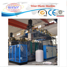 Máquina de moldagem por sopro com tanque de água 5000L (2 camadas)