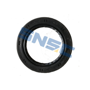 HTCQ9L45 * 65 * 8 Penutup Belakang Oil seal Shacman Light Truck