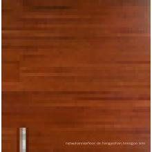 Grüner Stiel Maulbeere DICKE 18mm Natürlicher Massivholzboden