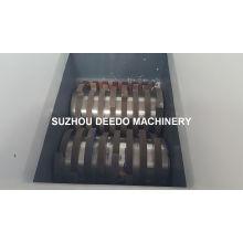 Shear Type Double Shaft Sherdder