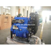 Korea used engine 4 stroke with output shaft