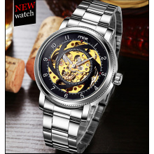 arabic numerals dial parts automatic wrist watch