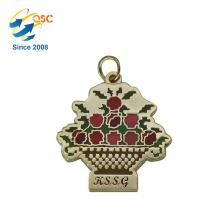 Promotional Custom Soft Enamel Pin Badge Custom