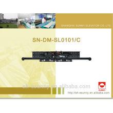 Mécanisme de porte automatique, disque de vvvf, systèmes de portes coulissantes automatiques, portes automatiques opérateur/SN-DM-SL0101C