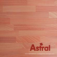 Ламинированные напольные покрытия AC301 / AC4 (V Groove) (AS3301)