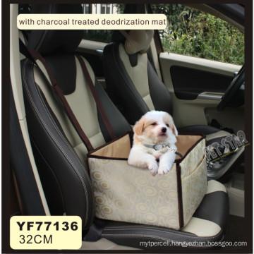 Pet Car Seat Cover, Pet Accessory (YF77136)