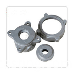 Customize D Casting Parts