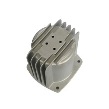 precision die casting part housing