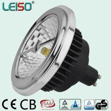 Refletor LED com aprovação TUV