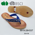 Hot Sale Women Beautiful Durable High Quality Flip Flop