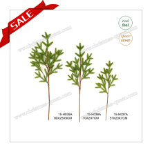 Hot Selling Christmas Tree Branches for Indoors for Home Garden