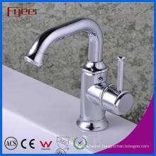 Fyeer Wenzhou Factory Basin Water Tap Sanitary Ware Faucet