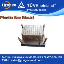 Storage Box Moulds