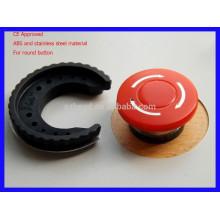 Патентная продукция Блокировка электробезопасности для установленного аварийного останова E34