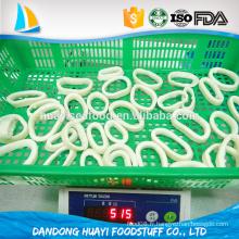 2016 exportateur de porcelaine anneau de calmar anneau de bas prix avec une bonne qualité