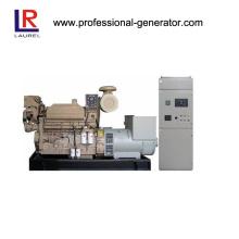 150kVA Marine Generator avec CCS, Rina, BV