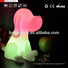 nova vinda excelente qualidade LED kids night light