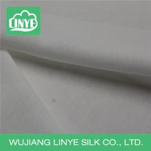 Tissu de vêtements design unique, tissu en mousseline de soie pour saree