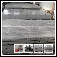Ölheizplatte für hydraulische Heißpresse
