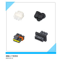 China Factory Automotive Electric 3-Pin Wire Connector Housing