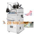 Máquina automática de media calcetines máquina para manguera