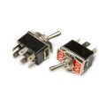 KN3(C)-203AP  mini Toggle Switch lamp toogle switch