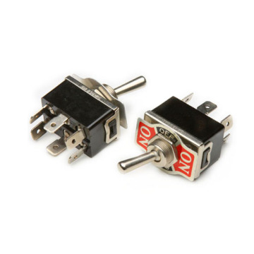Interruptor de alternação KN3 (C) -203AP mini toogle switch