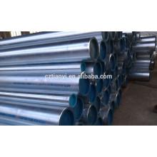 ASTM A53 GRB SCH80 углеродистая бесшовная стальная труба