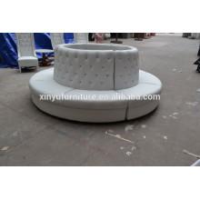 Royal banquet party sofa furniture sets XYN941